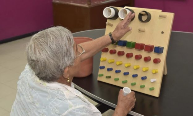 estimulación cognitiva-alzheimer