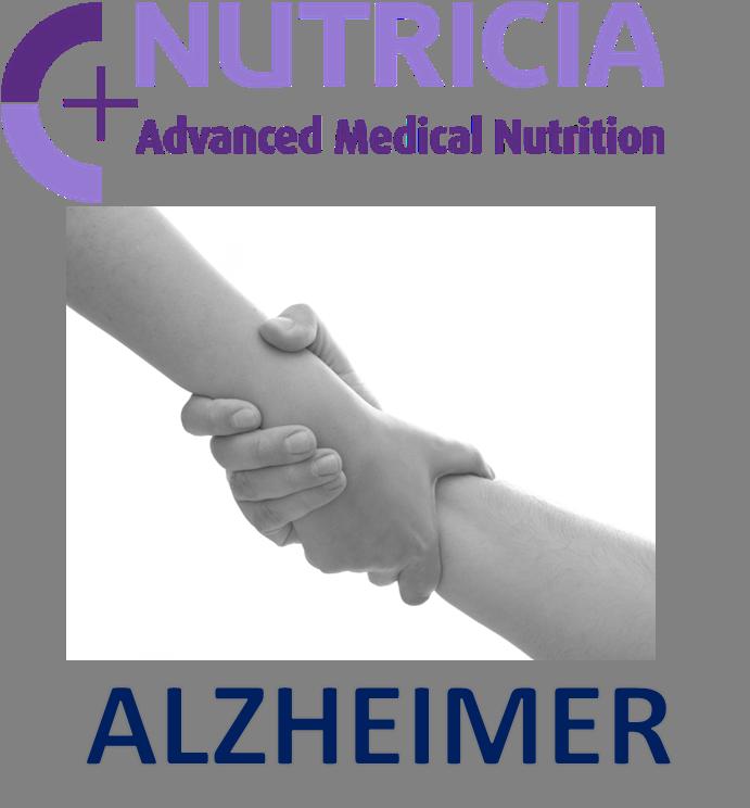 NUTRICIA-ALZHEIMER